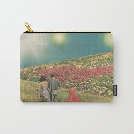 Towards the suns Carry-All Pouch