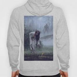 Midsummer night's dream Hoody