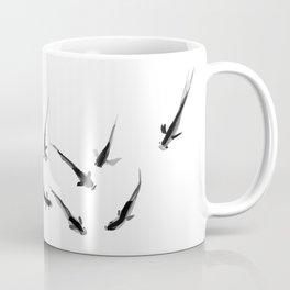 Ink Pond Coffee Mug