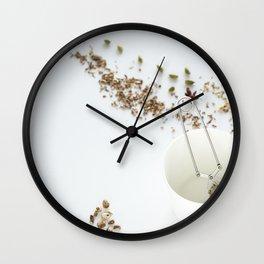 Elementea Wall Clock