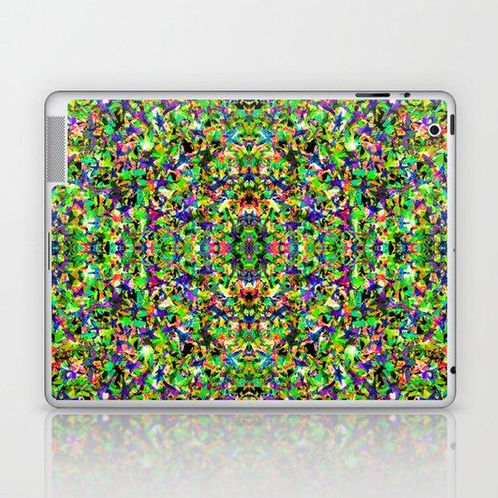In the wild Laptop & iPad Skin