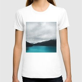 The Waters And The Wild T-shirt