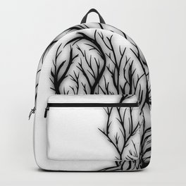 Owl Branches Backpack