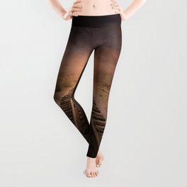 male nude art  Leggings