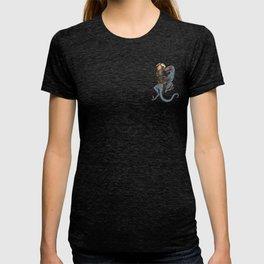 Jurassic World Pin-Ups ~ Owen Grady T-shirt