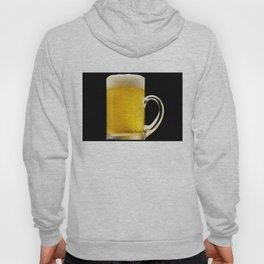Foamy Beer Mug Hoody