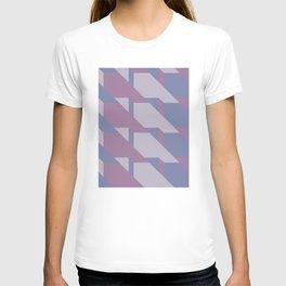 Lavender Way #society6 #lavender #pattern T-shirt