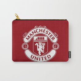 Manchester United Carry-All Pouch