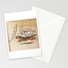 Dogs Large and Small, Ideal for Dog Lovers (49) Stationery Cards