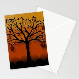 Fruits Talk Stationery Cards