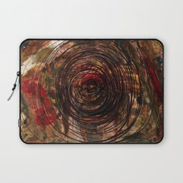 Continuation in Retrospect Laptop Sleeve