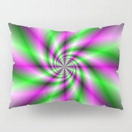 Spark Generator Pillow Sham