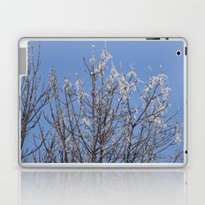 Half melted  Laptop & iPad Skin