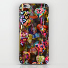 Colors of Mexico iPhone Skin