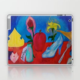 Magical Objects  Laptop & iPad Skin