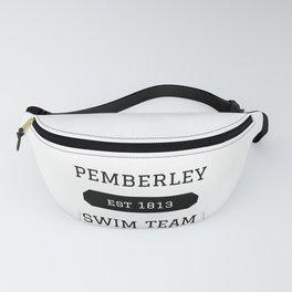 Pemberley Swim Fanny Pack