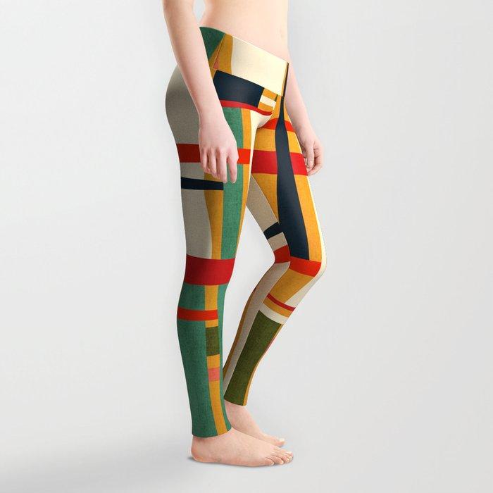 Variation of a theme Leggings
