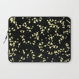 *SPLASH_COMPOSITION_52 Laptop Sleeve