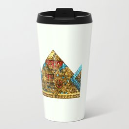 CROWN Travel Mug