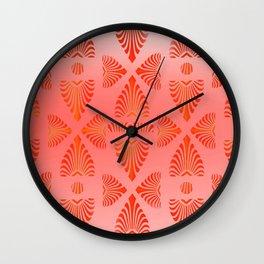 Organza Wall Clock