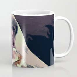 Choker Coffee Mug
