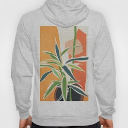 Colorful Branching Out 02 Hoody