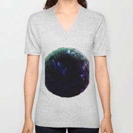 Planet #001 Unisex V-Neck