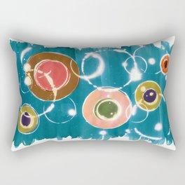 Disassemble Rectangular Pillow