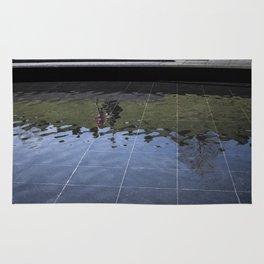 Reflecting Pool Rug