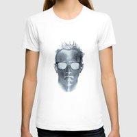 michael scott T-shirts featuring Scott by Steve Mac