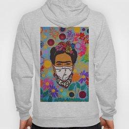 Viva La Frida! Hoody