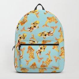 Goldfish #society6 #decor #buyart Backpack