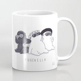 PUGCHELLA Coffee Mug