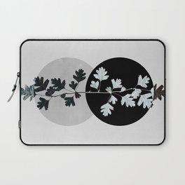 Geometry and Nature II Laptop Sleeve