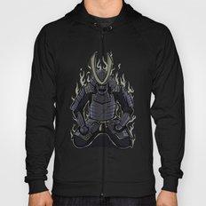 Samurai Spirit Hoody