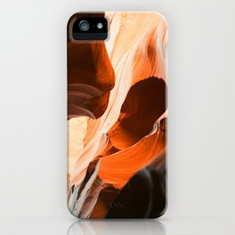 Canyon X iPhone Case