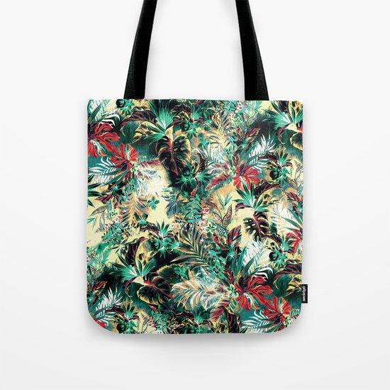 TROPICAL HEAVEN Tote Bag
