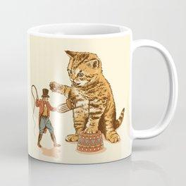Training Day Coffee Mug