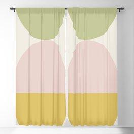 Balance Blackout Curtain