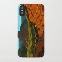 arizona iPhone & iPod Cases featuring Arizona by AbigailC