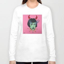 Pastel Punk Long Sleeve T-shirt