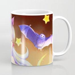 Meow! Coffee Mug