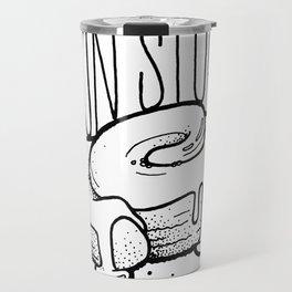 Bun Stuff Travel Mug