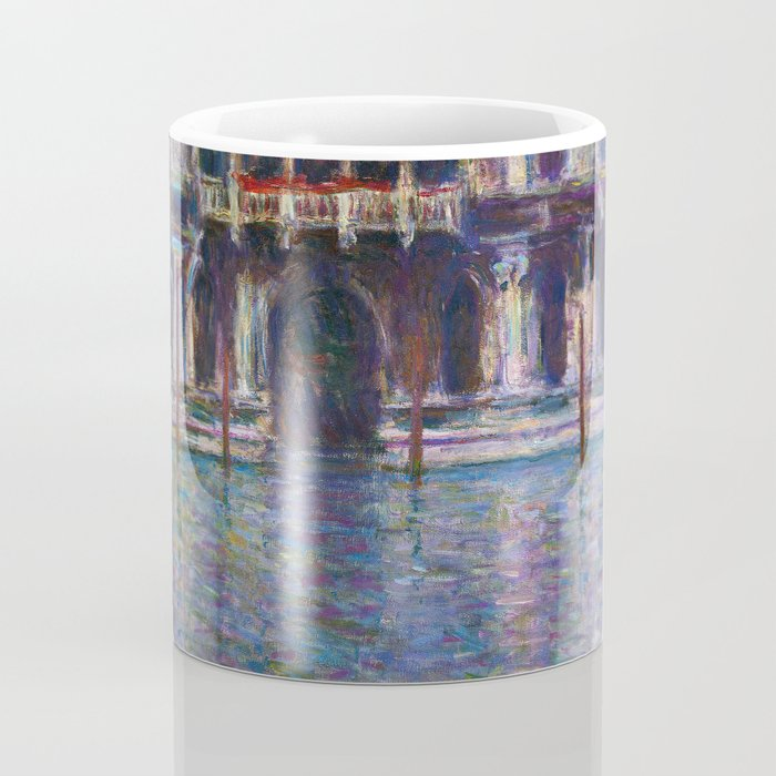 Monet Coffee Mug