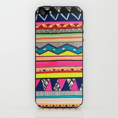 GHHORIZONTAL iPhone & iPod Skin