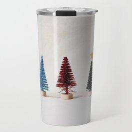 Hang a Shining Star Travel Mug