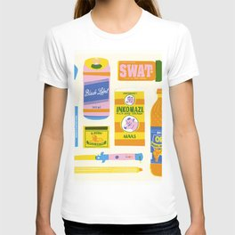 Survial Kit T-shirt