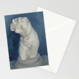 Vincent Van Gogh Torso of Venus 1886 Stationery Cards