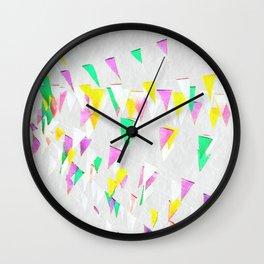 [18] Wall Clock