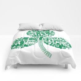 Dynasty Comforters